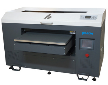 Mason printer launched with specially designed bulk ink tank